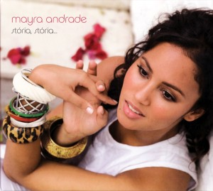 Mayra Andrade Storia Storia_front