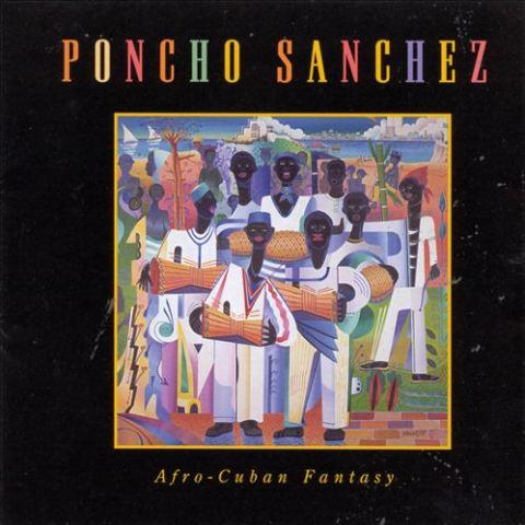 poncho afrocuban