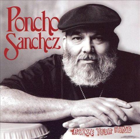 poncho raise