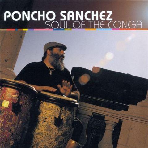 poncho soul