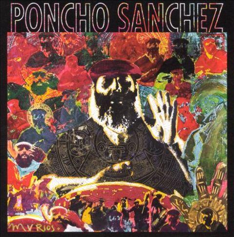 poncho spirit