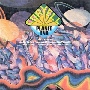 coryell planet