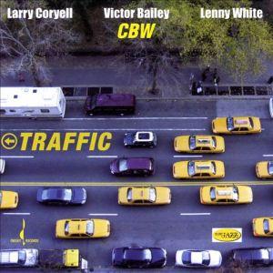 coryell traffic