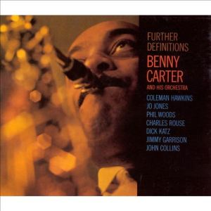 benny carter definitions