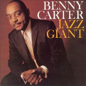 benny carter giant