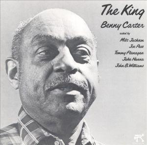 benny carter king