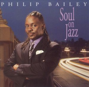 philip bailey soul