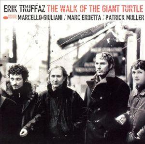 truffaz walk