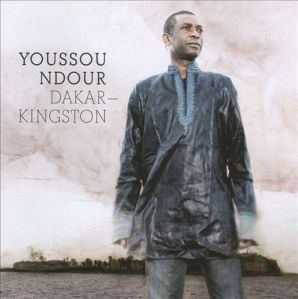 youssou kingston