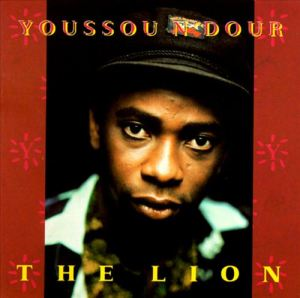 youssou lion