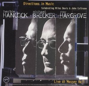 hancock direcctions