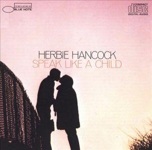 hancock speak