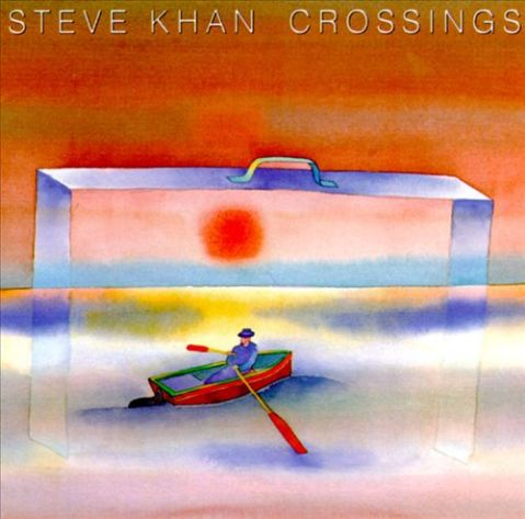 steve khan crossings