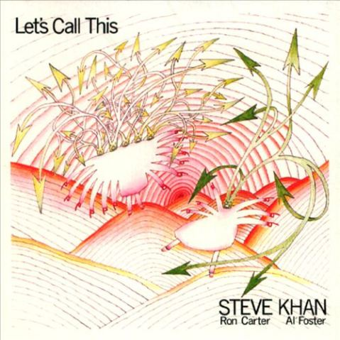 steve khan lets call