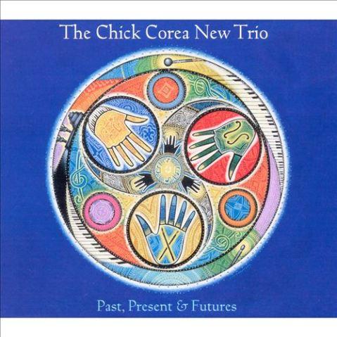 corea new trio