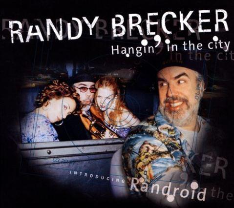 randy city