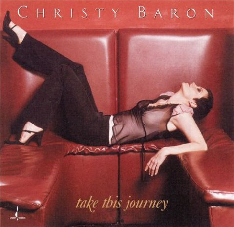 christy baron journey