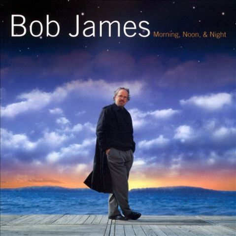 Bob James moorning