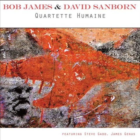 Bob James sanborn