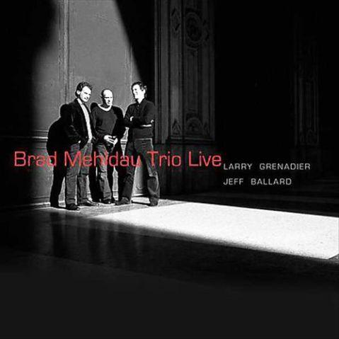 mehldau trio live