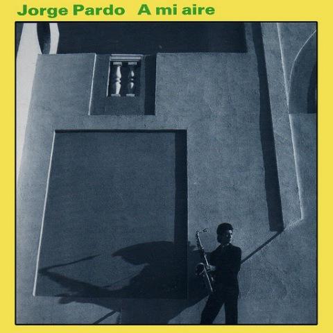 JORGE PARDO A MI AIRE