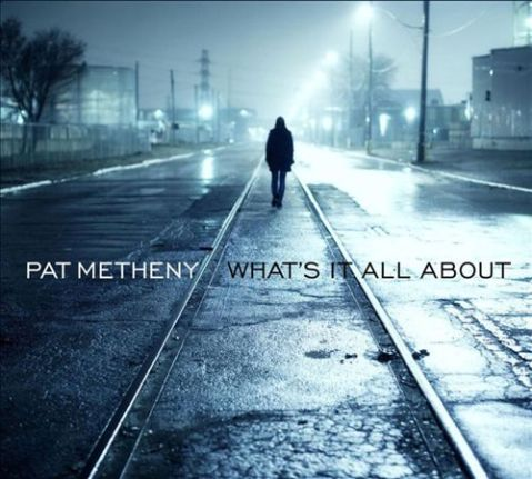 pat metheny about