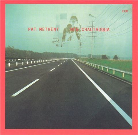 pat metheny chautauqua
