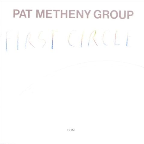 pat metheny circle