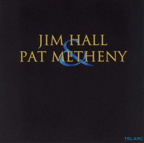 pat metheny hall