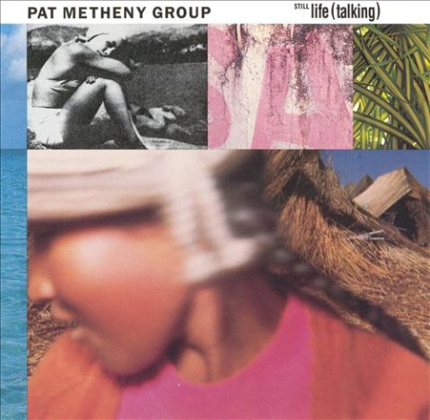 pat metheny life