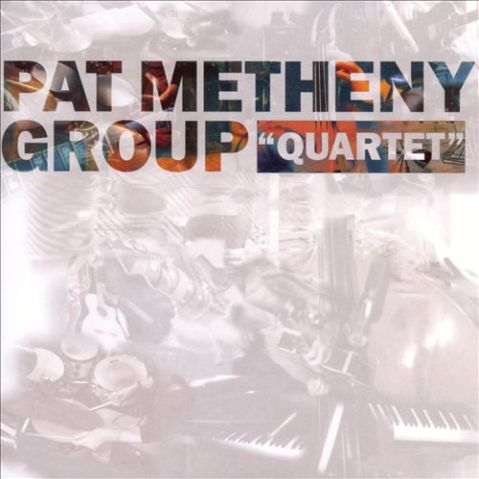pat metheny quartet