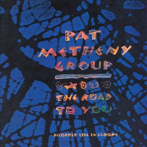 pat metheny road