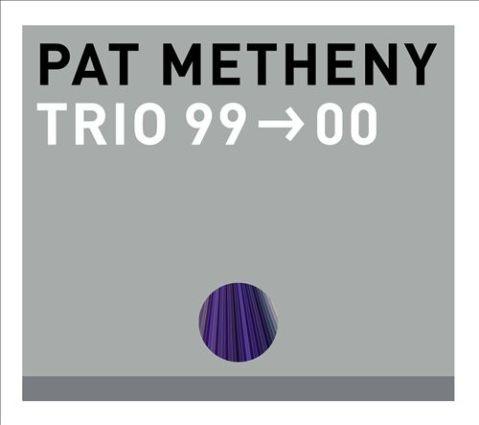 pat metheny trio 99