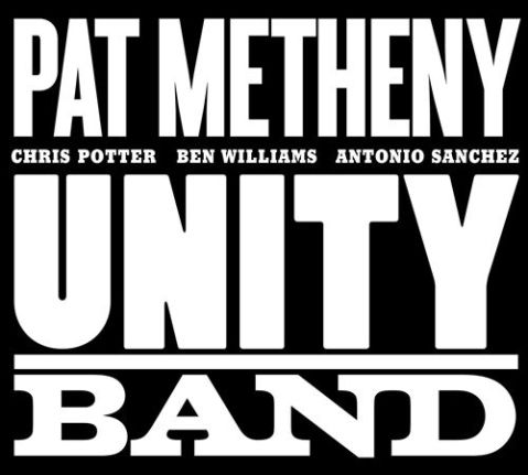 pat metheny unity