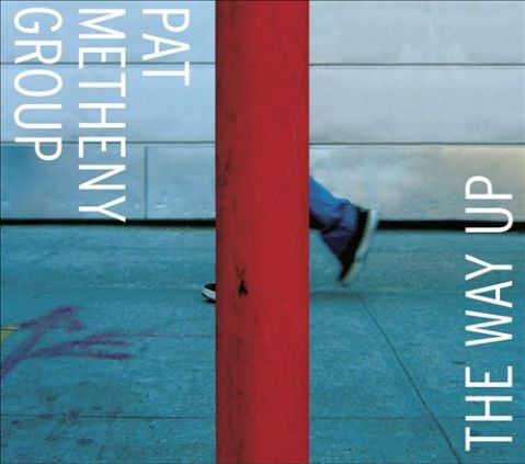 pat metheny way