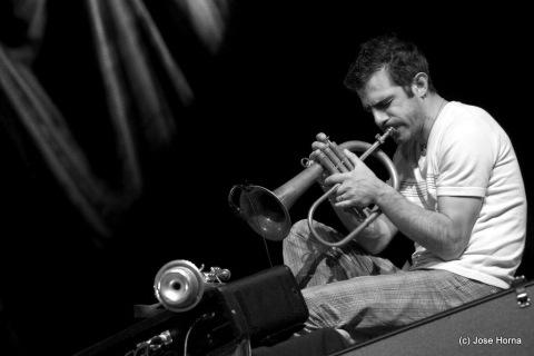 Getxo Jazz Festival 2007Paolo Fresu