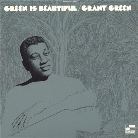 grant green beautiful