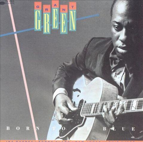 grant green born