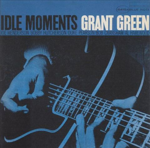grant green idle