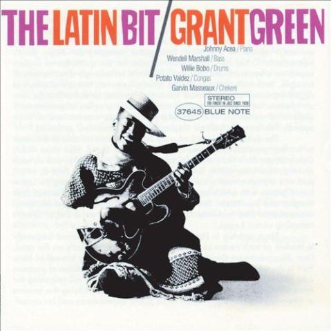 grant green latin