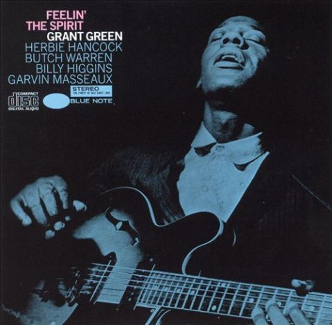 grant green the spirit