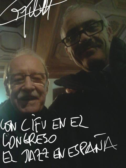 CIFU_El Jazz en España