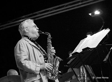 Getxo Jazz Festival 2007 Lee Konitz